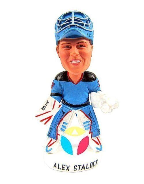 Custom Hockey Goalie Bobblehead