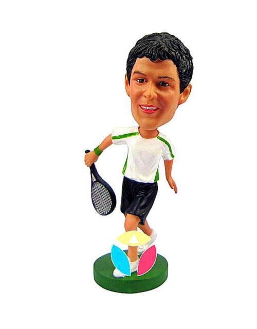 Custom Tennis Bobbleheads