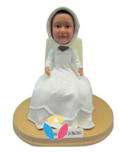 Happy Birthday Custom Bobblehead