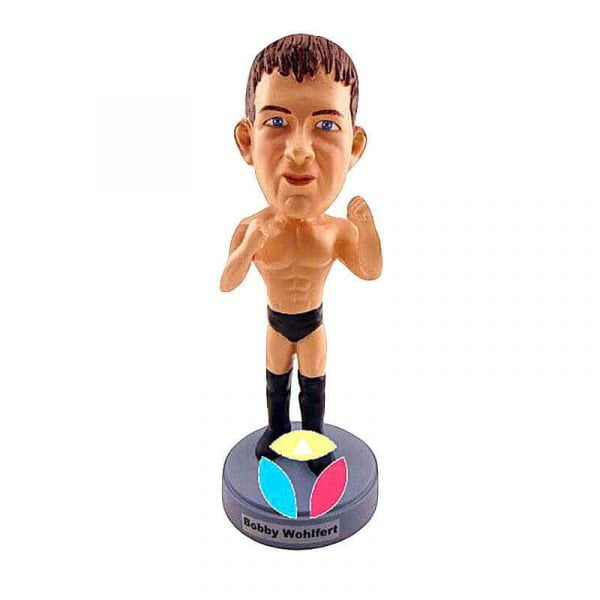 Personalized WEE Bobbleheads