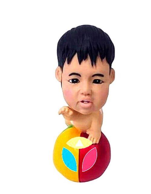 Play Ball Custom Bobbleheads