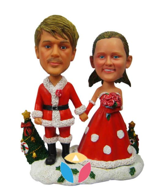 bobble head gift