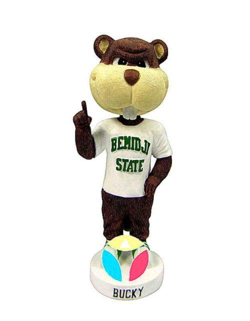 Customized Mascot Bobble Head Doll