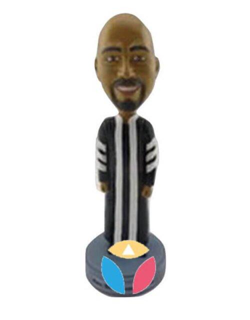 Religious Clergy custom bobblehead