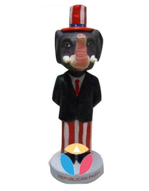 Republican Party Custom Bobblehead